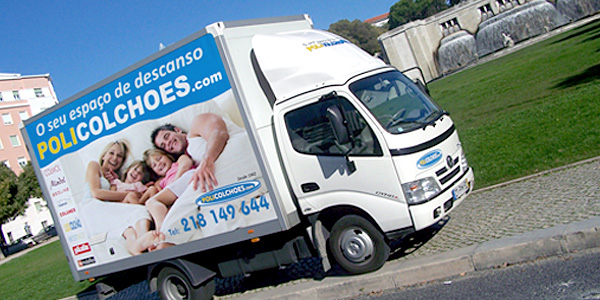We deliver in all of Portugal