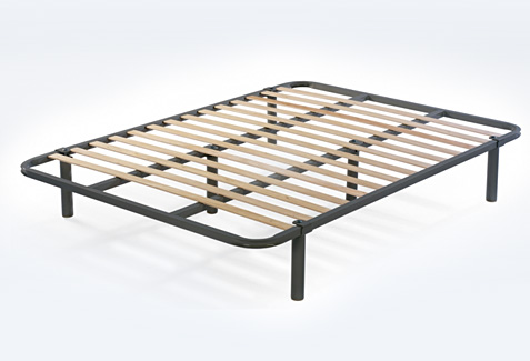 Adjustable and Fixed Bed Frames