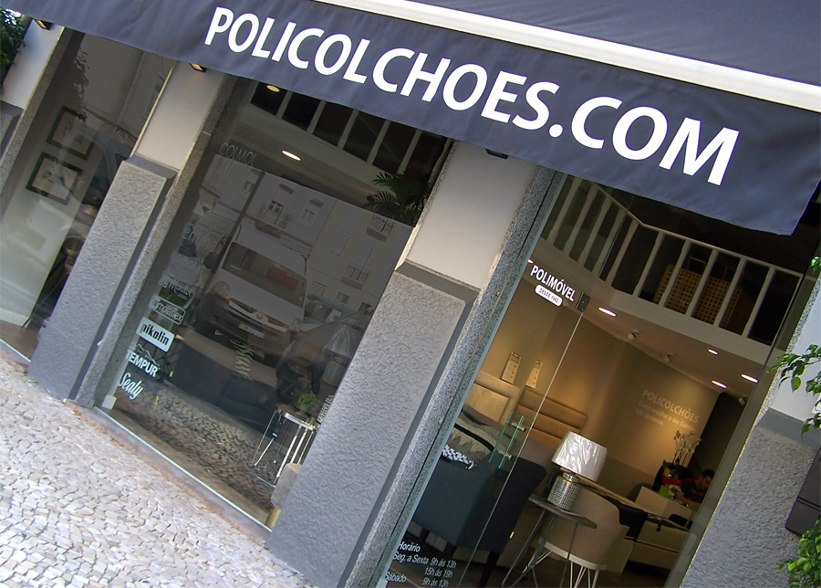 Loja Polimovel Rua Ângela Pinto